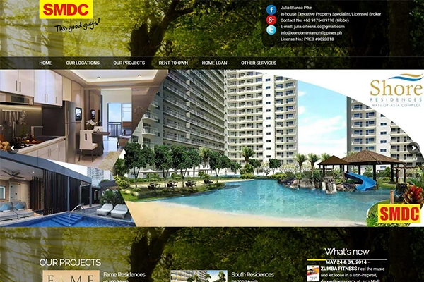 condominiumphilippines.ph